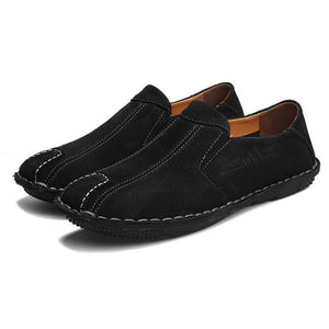 Soft Bottom Breathable Outdoor Men's Loafers