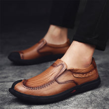 Soft Casual Driving Shoes