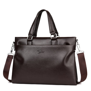 Business Casual Men's Handbags