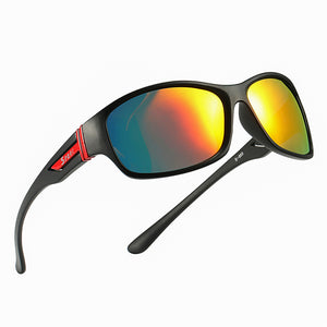 Acrylic Sports Sunglasses