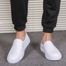 Breathable Plus Size Plain Men's Casual Shoes