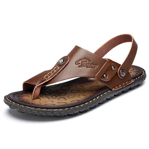 Anti-skid Comfort Of Beach Men's Sandals
