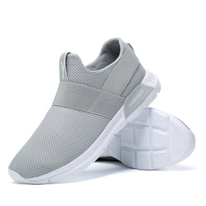 Breathable Tenis Masculino Light Weight Footwear
