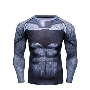 Slim PRO Long Sleeve Top