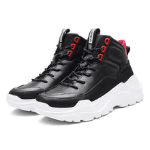 Antislip Wear Resistant Running Men's Sneakers