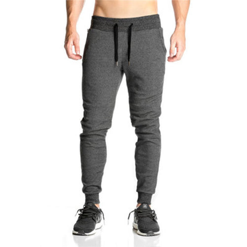 Men's Fitness Casual Pants