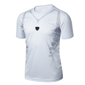 Casual Outdoor Sports T-shirt
