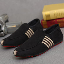 Men's Canvas Casual Shoes