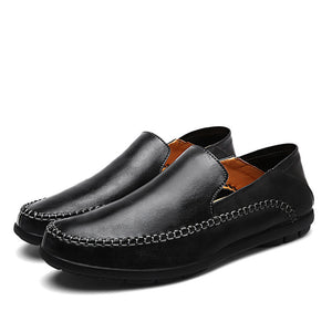 Business Casual Thin Shoes