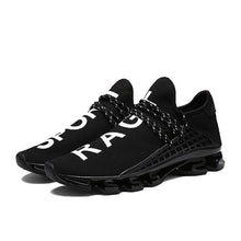 Unisex Sport Jogging Trainers  Breathable Sneaker
