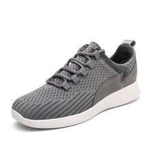 Breathable Lightweight Mesh Men's Sneakers