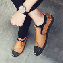 Handmade Leather Casual Loafer