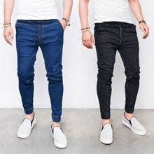 Trend Slim Solid Color Jeans