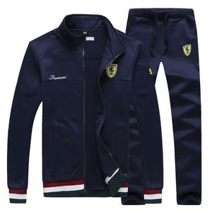 Youth Sports Suit
