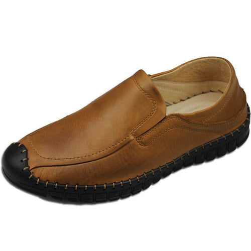 Drive Wear Resistant Breathable Men's Loafers
