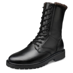 Big Size Specops Army Men's Boots