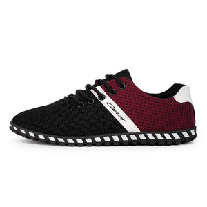 All-match Casual Mesh Shoes