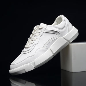 Antiwear Seams Low Men's Sneakers