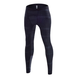 Men's Fitness Sports PRO Pants