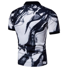 Ink Painting T-shirt