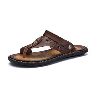 Sandals Dual-purpose Waterproof Men's Sandals