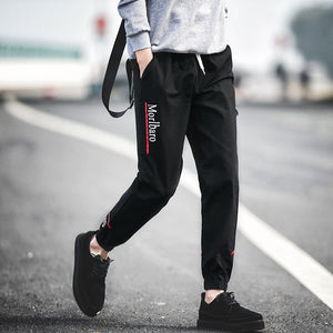 Trend Cotton Sport Pants