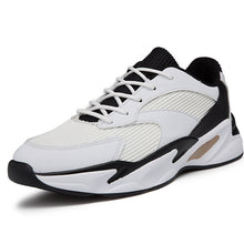 Breathable Wear Resistant Lightweight Men's Sneaker