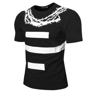 Men's Casual Sports T-shirt