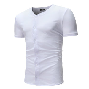 Loose Short-sleeved T-shirt