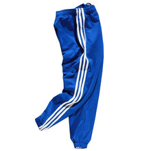 Classical Elastic waist Sport Ankle Banded Pants