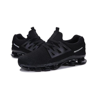 Casual Breathable Sneakers