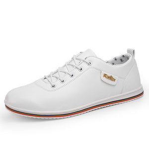 Men's Business Casual Shoes