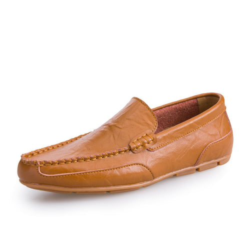 Outdoor Breathable Drive Men's Loafers