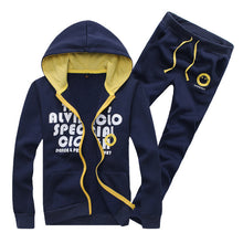 Student Casual Sports Suit