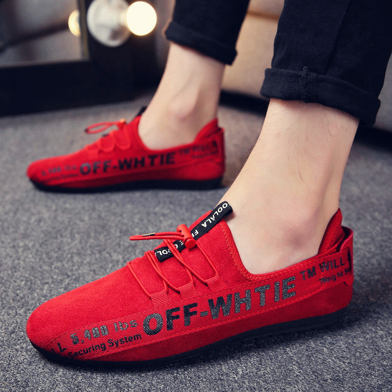 Breathable Multi Purpose Plain Men's Loafers