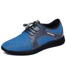 Anti-skid Breathable Mesh Shoes.