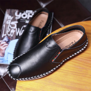 British Handmade Leather Shoes