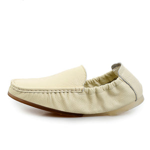 Men's British Casual Loafer