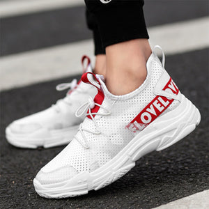 Breathable Casual Running Shoes