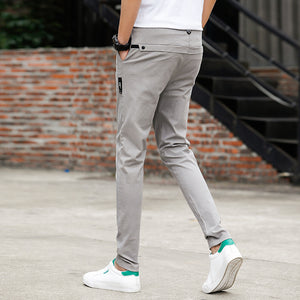 Casual Breathable Pants