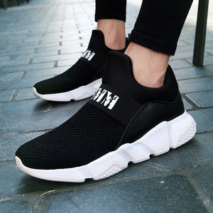 Male Light Soft Trail Shoes
