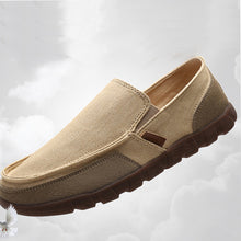 Canvas Breathable Casual Shoes