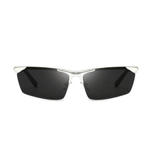 Alloy Eye-protecting Sunglasses