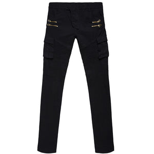 Men's Trend Stretch Jeans