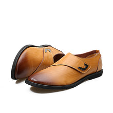 British Soft Leather Shoes