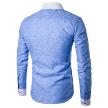Printing Long Sleeve Shirt