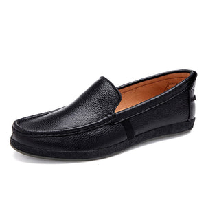 Damping Increase Breathable Men's Loafers