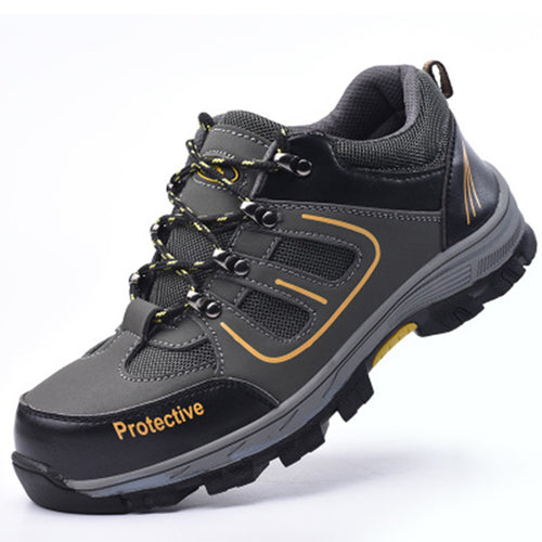 Men's Mesh Protective Outdoor Shoes