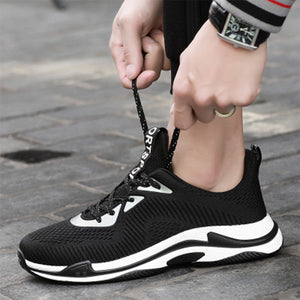 Men's Casual Breathable Sneaker