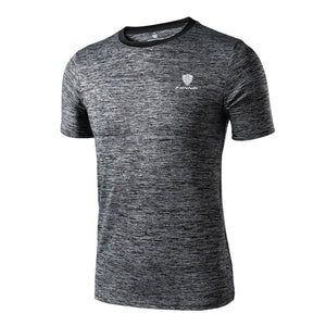 Sports Breathable Outdoor T-shirt
